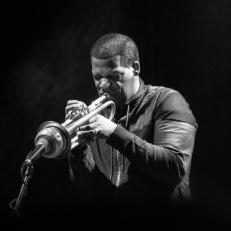 Keyon Harrold / The Drumhedz